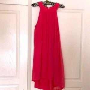 H&M halter dress.
